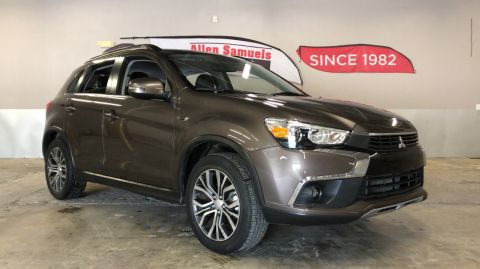 Pre-Owned 2016 Mitsubishi Outlander Sport 2.4 SEL